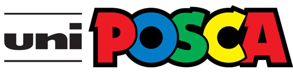 Posca Marker - der Marker für alle Untergründe!