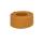 Baumwollgurtband, 32mm (1,25 inch), mais