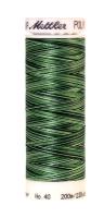 Mettler Poly Sheen Multi Stickfaden, Farbe 9805