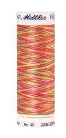 Mettler Poly Sheen Multi Stickfaden, Farbe 9914