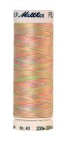 Mettler Poly Sheen Multi Stickfaden, Farbe 9935