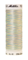 Mettler Poly Sheen Multi Stickfaden, Farbe 9936
