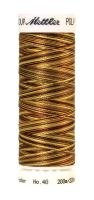 Mettler Poly Sheen Multi Stickfaden, Farbe 9975