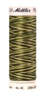 Mettler Poly Sheen Multi Stickfaden, Farbe 9976