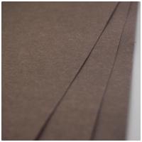 SnapPap, dunkelbraun, 50x150 cm