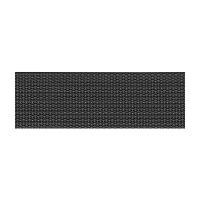 Poly Gurtband 40mm Dunkelgrau