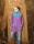 Lady Shiva Damenmantel Farbenmix Schnittmuster