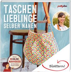 Buch - Taschen Lieblinge selber nähen