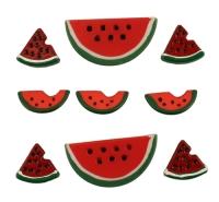 """Knöpfe """"Watermelon"""""""