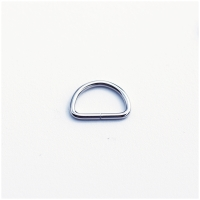 D-Ring für 16mm Band
