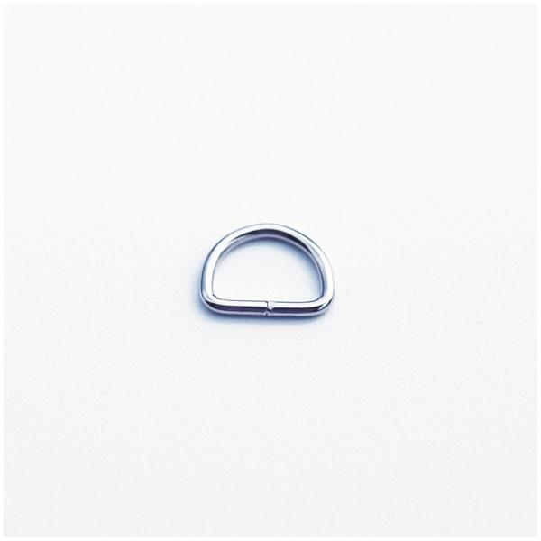 D-Ring für 12mm Band