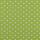 Baumwollpopeline Maxipunkte lime
