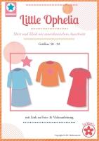 Little Ophelia Farbenmix Schnittmuster