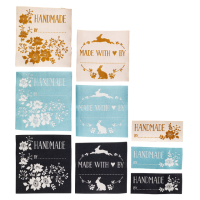 Tilda Quilt Labels Memory Lane