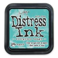 Distress Ink Stempelkissen - Evergreen Bough