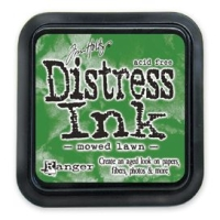 Distress Ink Stempelkissen - Mowed Lawn