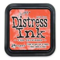 Distress Ink Stempelkissen - Ripe Persimmon