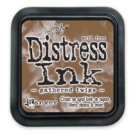 Distress Ink Stempelkissen - Gathered Twigs