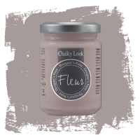 To-Do Fleur Chalky Look Paint Indian Elephant 130ml