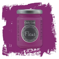 To-Do Fleur Chalky Look Paint Crazy Horse 130ml