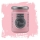 To-Do Fleur Chalky Look Paint Pretty Ballerina 130ml