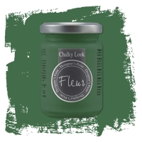 To-Do Fleur Chalky Look Paint Chromium Oxide Green 130ml
