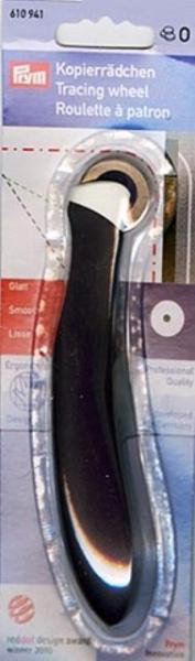 Prym Kopierrädchen glatt ergonomic