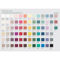 To-Do Fleur Chalky Look Paint American Beauty 130ml