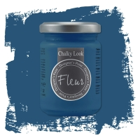 To-Do Fleur Chalky Look Paint Nelson Blue 130ml
