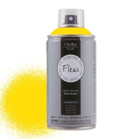 To-Do Fleur Chalky Look Spray Primary Yellow 300ml