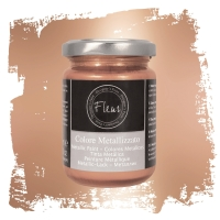 ToDo Fleur Metallic Cosmo Rose Gold 130ml