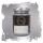 ToDo Fleur Metallic Ashton Silver 130ml