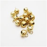 Glöggli 11mm gold