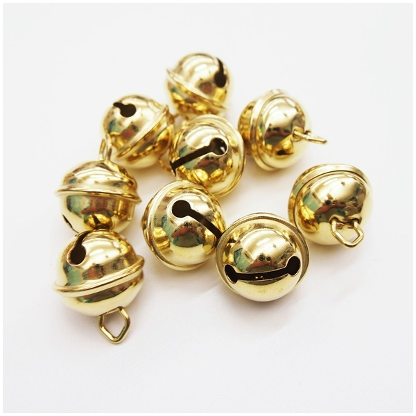 Glöggli 24mm gold