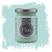 To-Do Fleur Chalky Look Paint Cape Town Blue 130ml