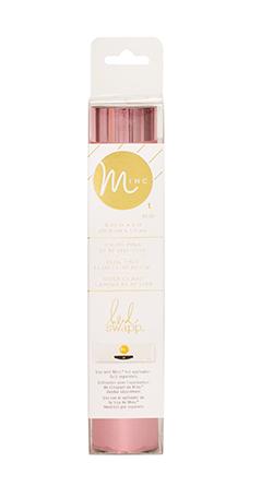 Minc Foil Folie rosa 15cm