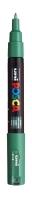 PC1M Posca Marker 0.7 mm grün