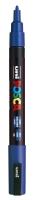 PC3M Posca Marker 0.9 - 1.5 mm blau