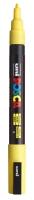 PC3M Posca Marker 0.9 - 1.5 mm gelb