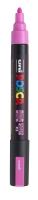 PC5M Posca Marker 1.8-2.5 mm neonpink
