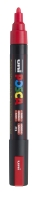 PC5M Posca Marker 1.8-2.5 mm neonrot