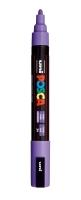 PC5M Posca Marker 1.8-2.5 mm lila