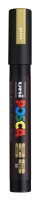 PC5M Posca Marker 1.8-2.5 mm gold