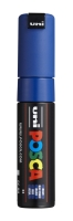 PC8K Posca Marker 8 mm blau