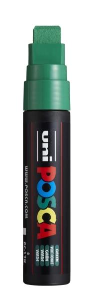 PC17K Posca Marker 15 mm grün