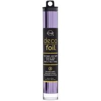 Deco Foil Folie Lilac 15cm