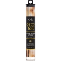Deco Foil Folie Amber Watercolor 6