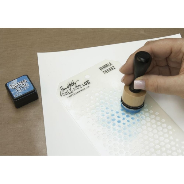 Tim Holtz Mini Ink Blending Tool