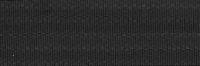 Auto Gurtband 40 mm schwarz