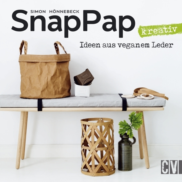 Buch - Snappap kreativ